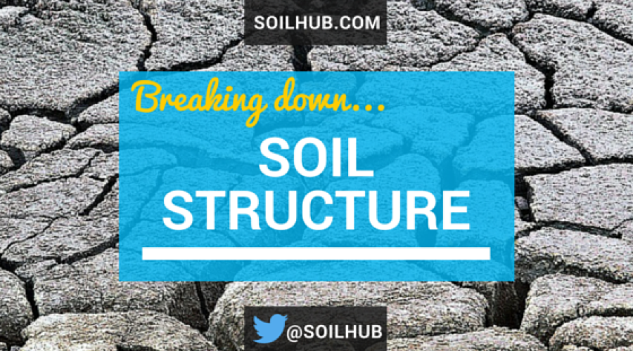 Breaking Down Soil Structure